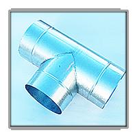 Круглые воздуховоды